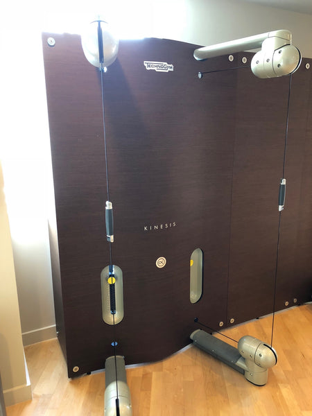 TechnoGym Kinesis Wall