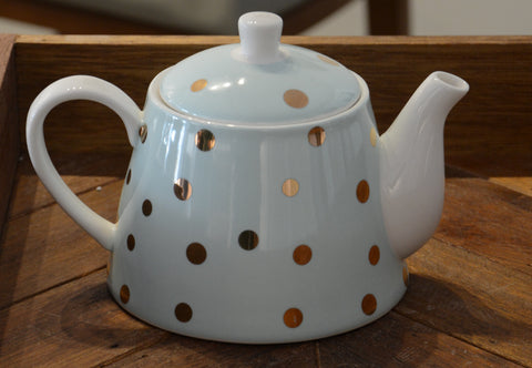 The Luna Boutique Tea Pot
