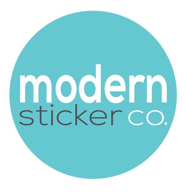 Modern Sticker Co.