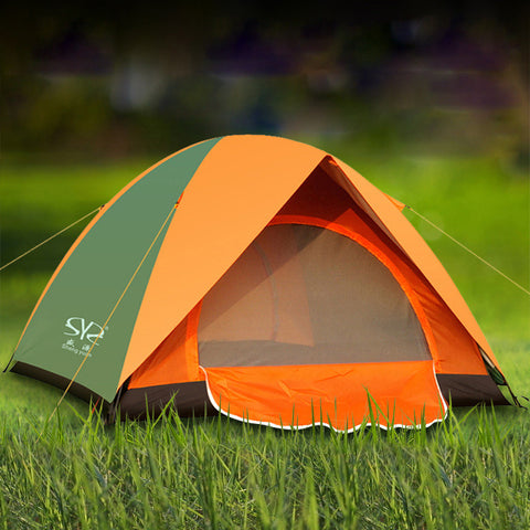 Four Season 3 to 4 Person Tent