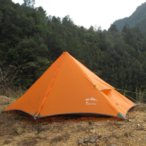 Four Season 1 to 2 Person Ultralight Tent