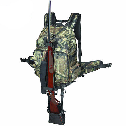 Tactical Rifle Hunting Backpack