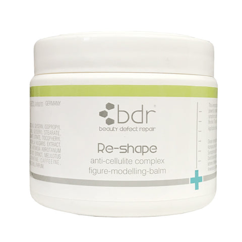 Re-Shape Anti-Cellulite Complex Figure Modelling Balm 500ml
