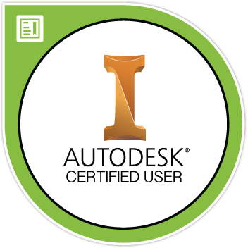 Part Modeling in Autodesk Inventor 2017