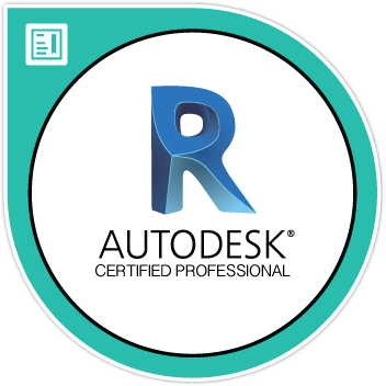ACP Badge Sticker - Revit