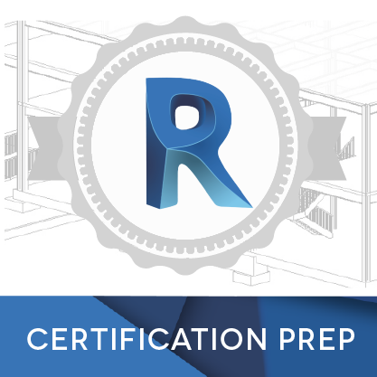 Revit Structure Professional Certification Prep