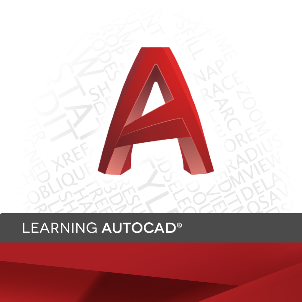 Learning AutoCAD with Certification Practice Exams