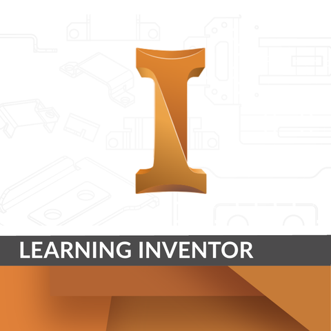 Learning Autodesk Inventor 2017