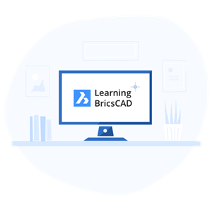 Learning BricsCAD
