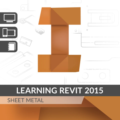 Learning Inventor 2015 - Sheet Metal Design