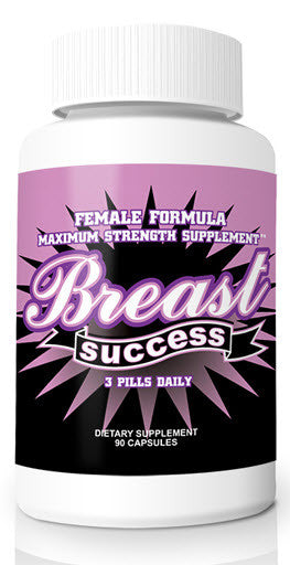 Breast Success Pills