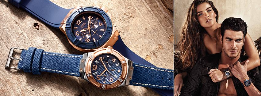 GUESS WATCHES EGYPT GC STORES