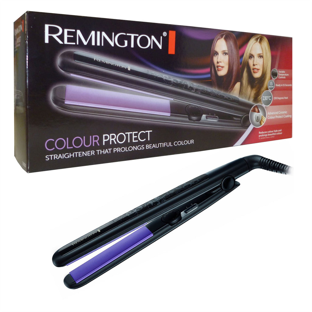Colour protect straightener S6300