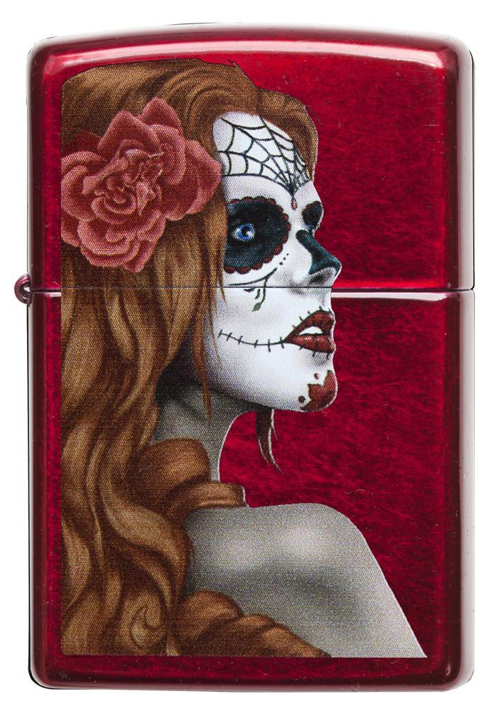 28830 21063 DAY OF DEAD GIRL