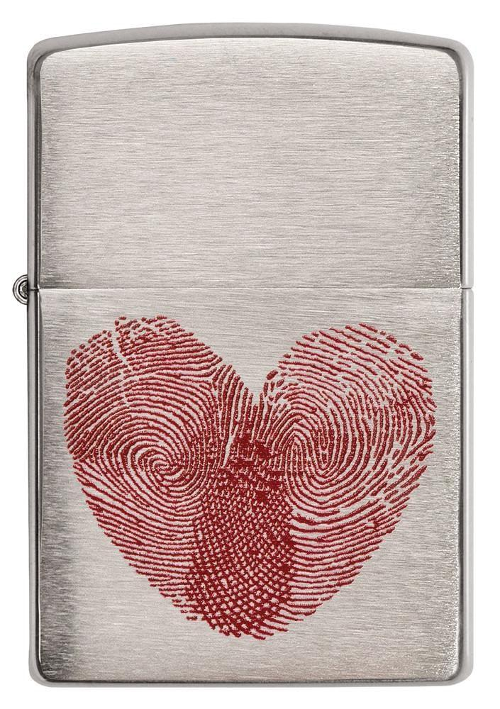 29068 HEART THUMBPRINTS