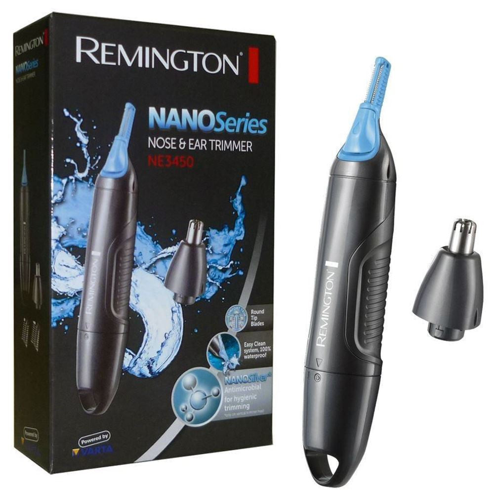 Nano Series Nose and Rotary Trimmer NE3450
