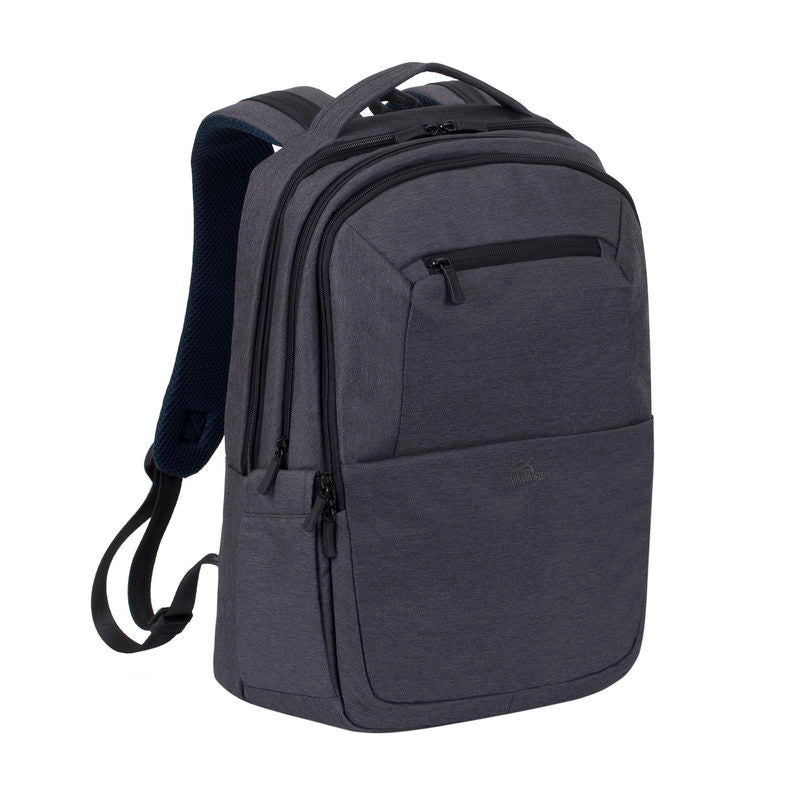 RivaCase 7765 Black Laptop backpack 16