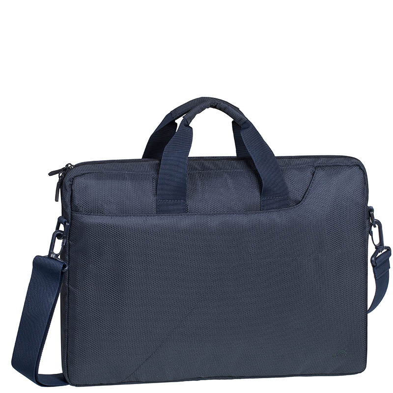 RivaCase 8035 dark blue Laptop shoulder bag 15.6