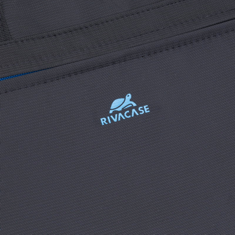 RivaCase 8037 black Laptop bag 15.6