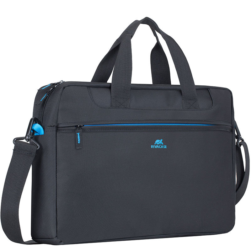 RivaCase 8057 black Laptop bag 16