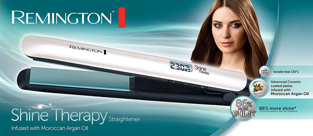 SHINE THERAPY STRAIGHTENER S8500