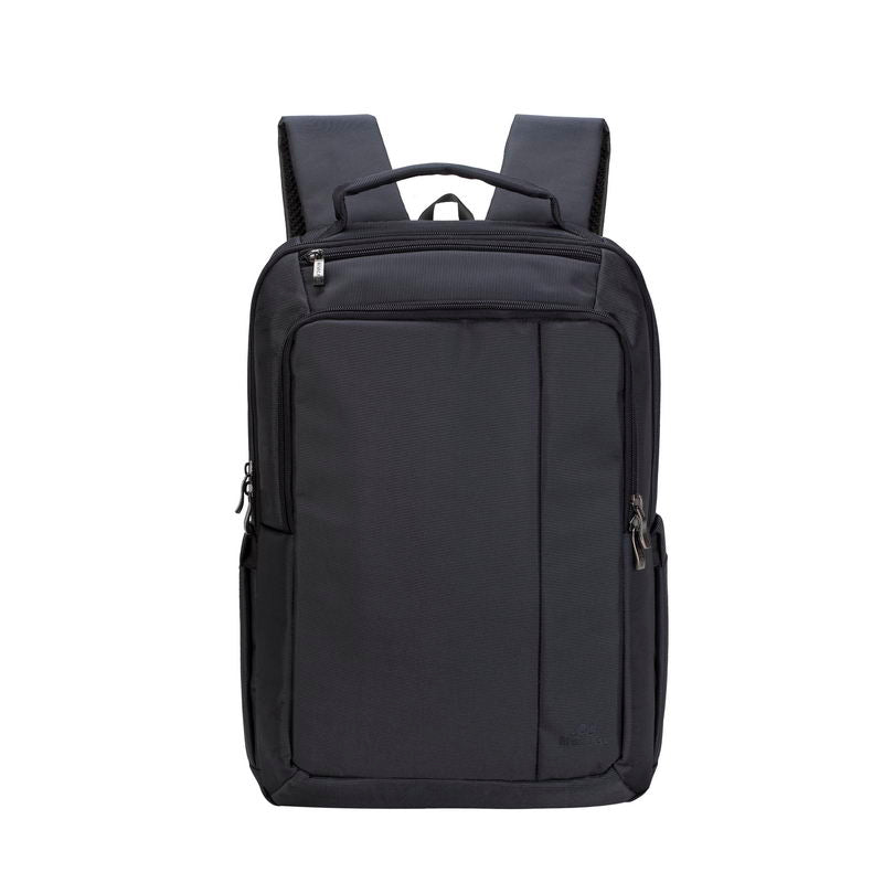 RivaCase 8262 black Laptop backpack 15.6