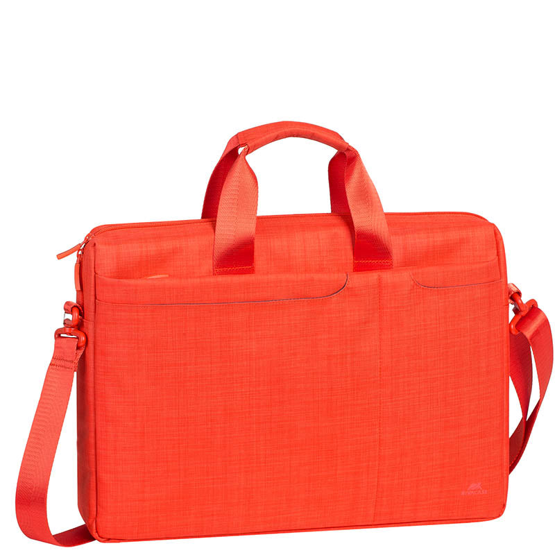 RivaCase 8335 orange Laptop bag 15.6