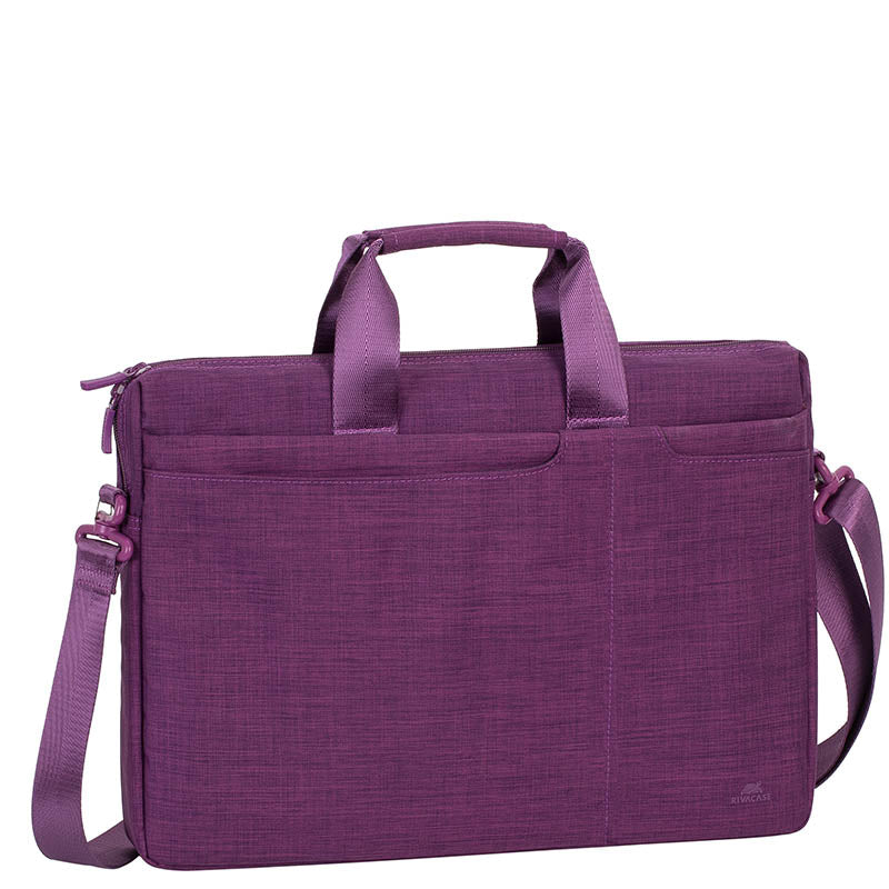 RivaCase 8335 purple Laptop bag 15.6