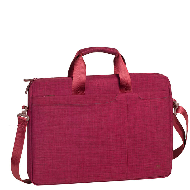 RivaCase 8335 red Laptop bag 15.6