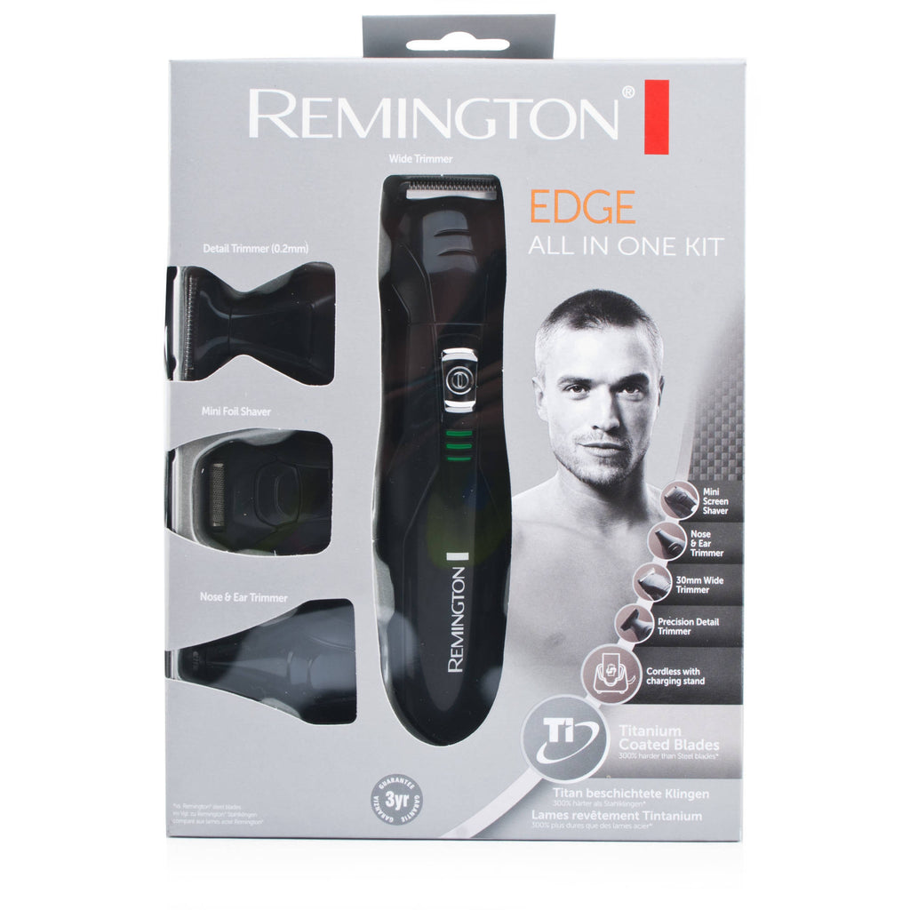 All in one grooming kit - Cordless - PG6030