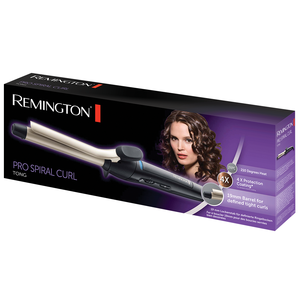 Pro Spiral Curl (19mm Tong) CI5319