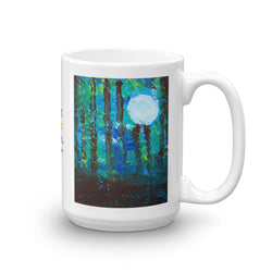 Mug | Artwork by Brock