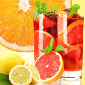 Sangria Punch - FO-Fragrance Oil-Everyday Indulgences