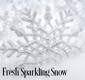 Fresh Sparkling Snow - FO-Fragrance Oil-Everyday Indulgences