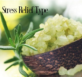 Stress Relief Type - FO-Fragrance Oil-Everyday Indulgences