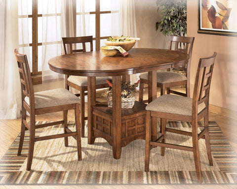 Cross Island Dining Table