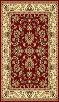 E2 Pattern Rug