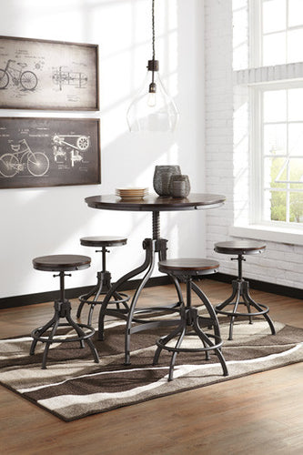 Odium Dining Table