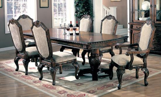 Saint Charles Dining Table