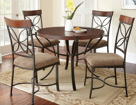 Sanderson Dining Table