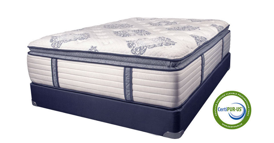 Signature Pillow Top