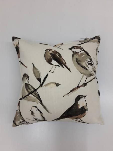 Bird Toss Cushion