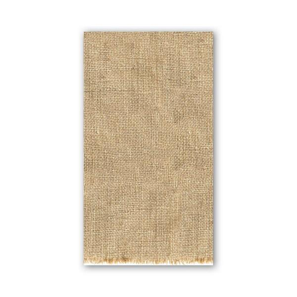 Burlap Hostess Napkins