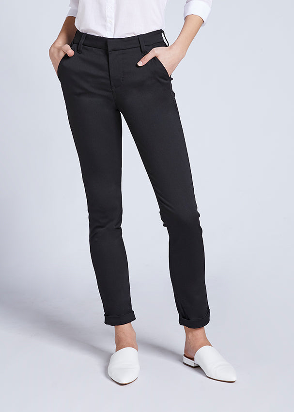 84ecfa2606f Never Fade Trouser - Black ...