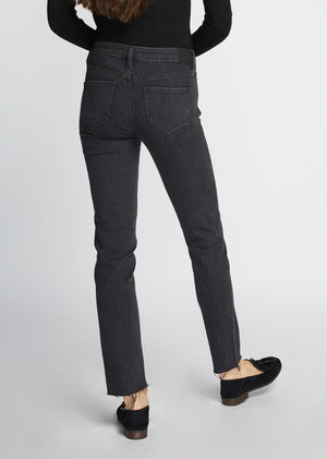 Adaptive Denim Straight & Narrow DIY