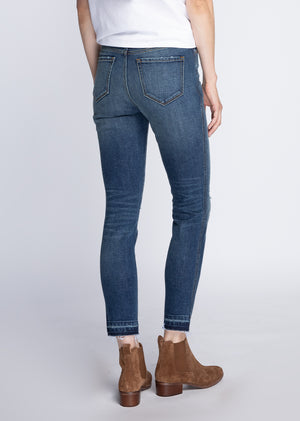 Rigid Redux High Rise Skinny