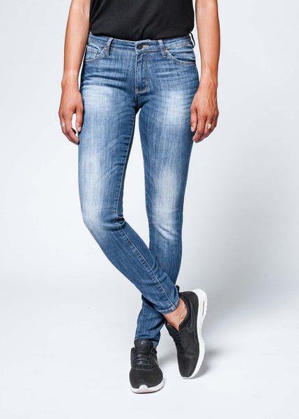 a6bc8fc0 Women's Jeans - High Rise, Straight, Skinny & more | Dish Denim