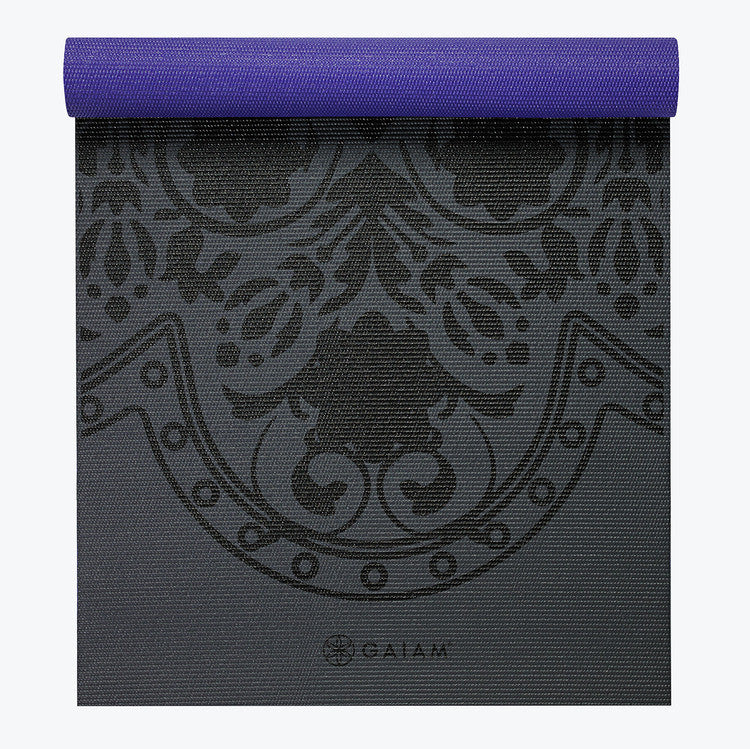 reasonably priced how to find good service Nirvana Reversible Yoga Mat (3mm)