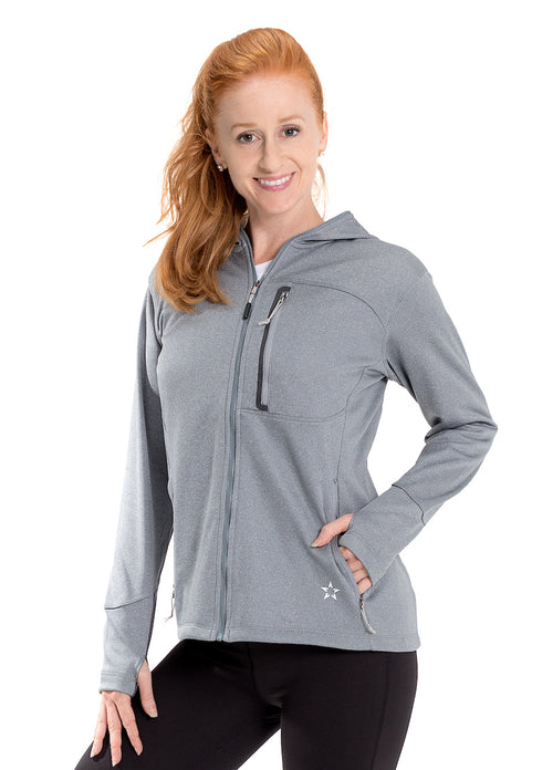 Miriam Microfleece Jacket