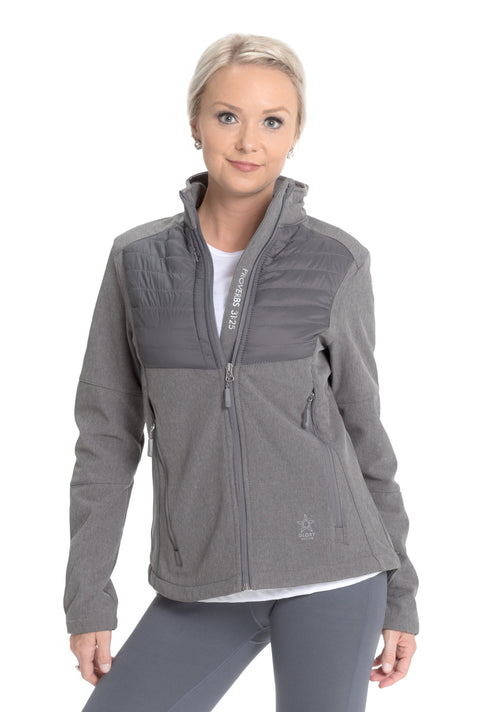 Aurora Soft Shell Jacket